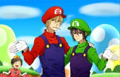 super mario bros anime      SULTAN           KAISAR             GIANA