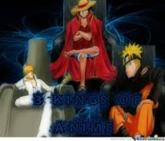 -…    los super anime king jajaja donde guko ??