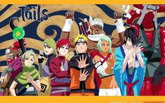 Me and my fellow Tailed beast!!!