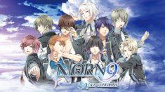 #norn9 #hotanimeuys #otemegames