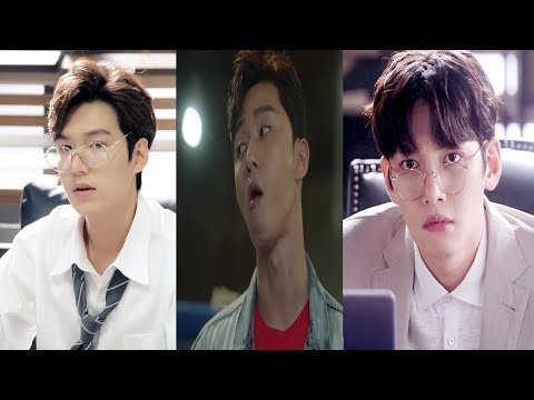 KDRAMA JEALOUS BOYFRIENDS/GUYS PART 2 – YouTube