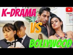 K-Drama Vs Bollywood | Eden Ang – YouTube