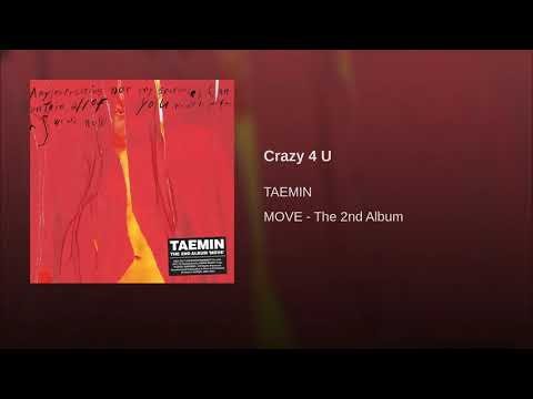 Crazy 4 U – YouTube Taemin IM crazy 4 u too taemin