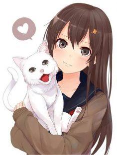 Meow…