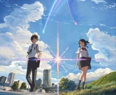 (Kimi No wa)Your Name…..A true love😍😍😍
