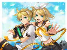 how cute i like like len like love him