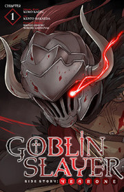 read goblin slayer side story