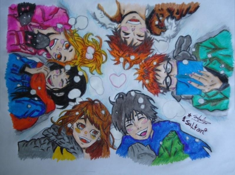 My Drawing 🙂💕