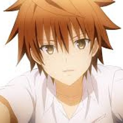 Rito from To Love-Ru