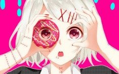 If you like Juuzou Suzuya Say at the comment #JuuzouSuzuyaSquad :3