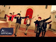 VAV(브이에이브이)_Senorita MV (Performance Ver.) – YouTube