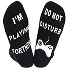 if these socks were real i will buy it and ware it when i play fortnite