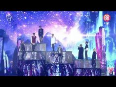 BTS X CHARLIE PUTH FULL MGA 2018 PERFORMANCE – YouTube