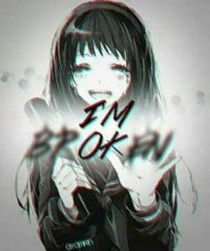 Im ok….