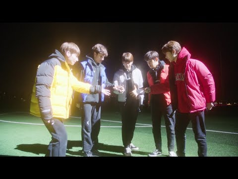 TXT (투모로우바이투게더) 'Introduction Film – What do you do?' – YouTube