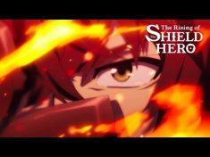 The Rising of the Shield Hero – Opening (HD) – YouTube I haven´t been posting here l ...